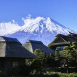 富士山が見える温泉に入れる!絶景のお宿8選