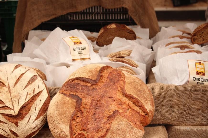 パン好き必見!東京のおいしいパン屋さん9選 アイキャッチ画像