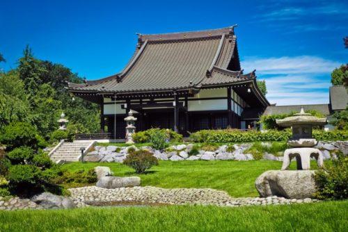 宿坊で心も落ち着く、非日常体験◎お寺や神社でリラックス