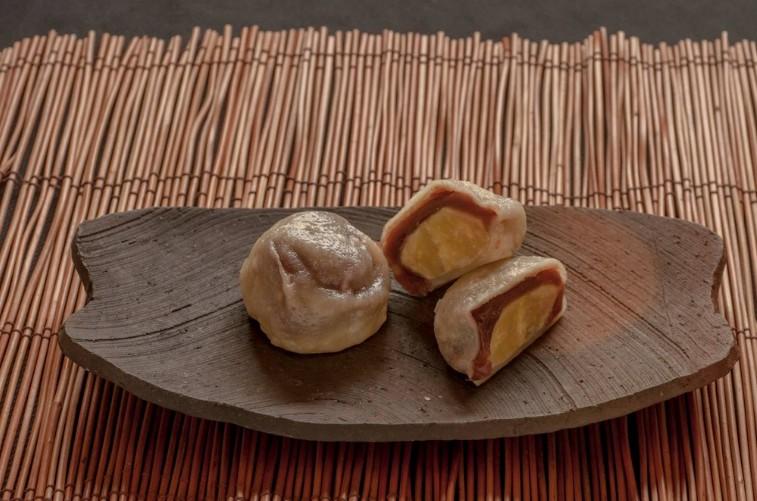 いきなり団子のカロリーや栄養価、おいしいレシピとおすすめ店まとめ アイキャッチ画像