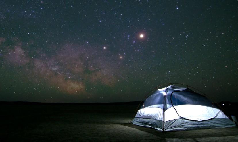 キャンプに必要な持ち物リスト◎夏休みの旅行・女子旅はアウトドアを楽しもう!