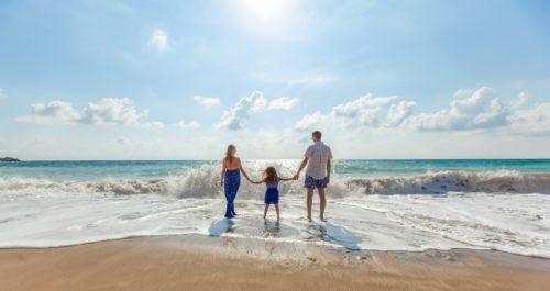 女子必見!海水浴に持っていく持ち物リスト♡より快適に海水浴を楽しもう!