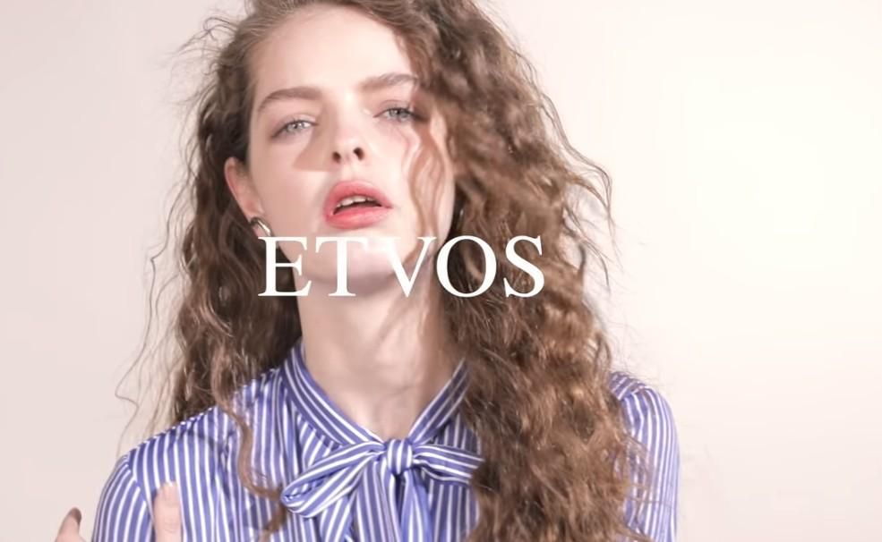 エトヴォスのイメージ