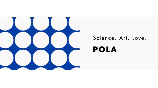 POLA Science.Art.Love.