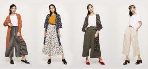 2019年夏はパラッツォパンツを着こなす!最新ファッショントレンドコーデ6選♡ アイキャッチ画像