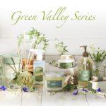 2017年SABON(サボン)の初夏限定シリーズ「Green Valley Series」が今年も登場!