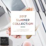 人気デパコス「ETVOS(エトヴォス)」の夏コスメ&2017年限定モデルが可愛すぎる♡