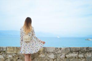 【2019ss】春夏トレンドの「クリアバッグ」特集◎おしゃれで可愛いクリアバッグを紹介! アイキャッチ画像