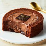 ゴディバ×ローソンのロールケーキは美味しいの?最強コンビニスイーツの口コミ評価を徹底チェック!!