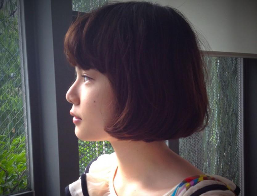 夏の髪型をおしゃれに決めるなら「フレンチボブ」がおすすめ♡スタイリング&ヘアカラーカタログ