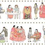 おしゃれな「能楽カフェ」で女子力UP♡日本伝統の美を体感できるイベントが開催!