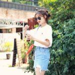 プチプラで大人可愛い韓国ファッションアイテムまとめ♡この夏のおしゃれはこれで決まり!