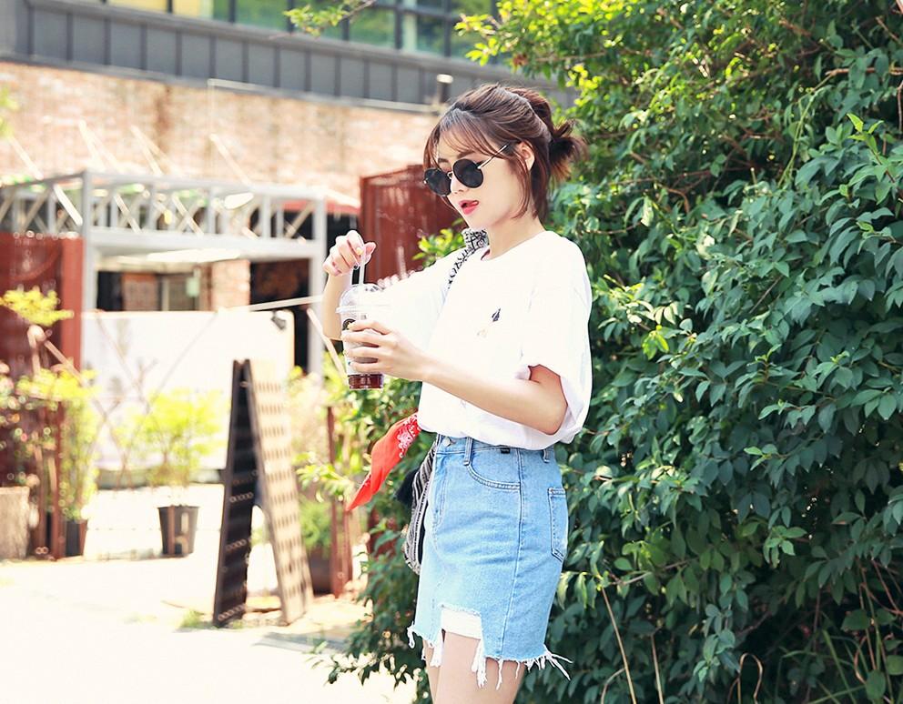 プチプラで大人可愛い韓国ファッションアイテムまとめ♡この夏のおしゃれはこれで決まり! アイキャッチ画像