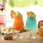 夏はオープンテラスカフェでハワイ気分♡みなとみらいのおしゃれカフェでハワイアンフェアが開催!