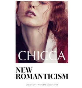 CHICCA(キッカ)秋コスメ2017はロマンチックでモダンなメイクコレクション! アイキャッチ画像