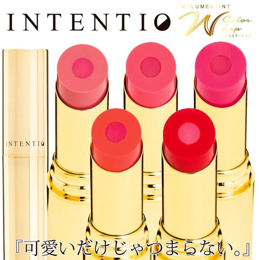 【INTENTIO】メイク新ブランド誕生!人気ネイルブランドHOMEIから発表