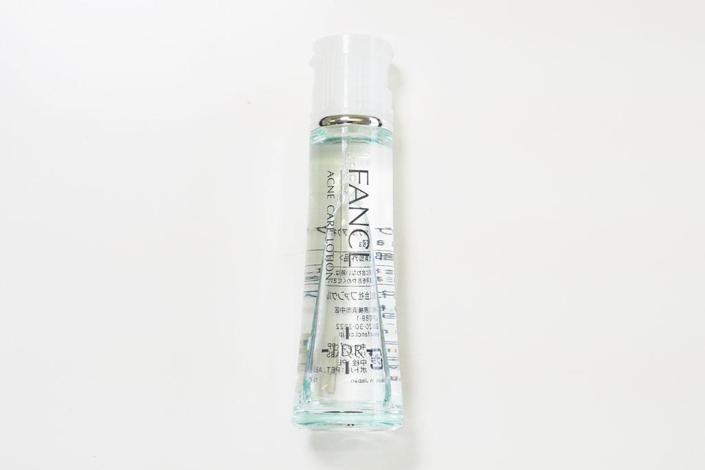 ファンケルアクネケア化粧水 商品画像