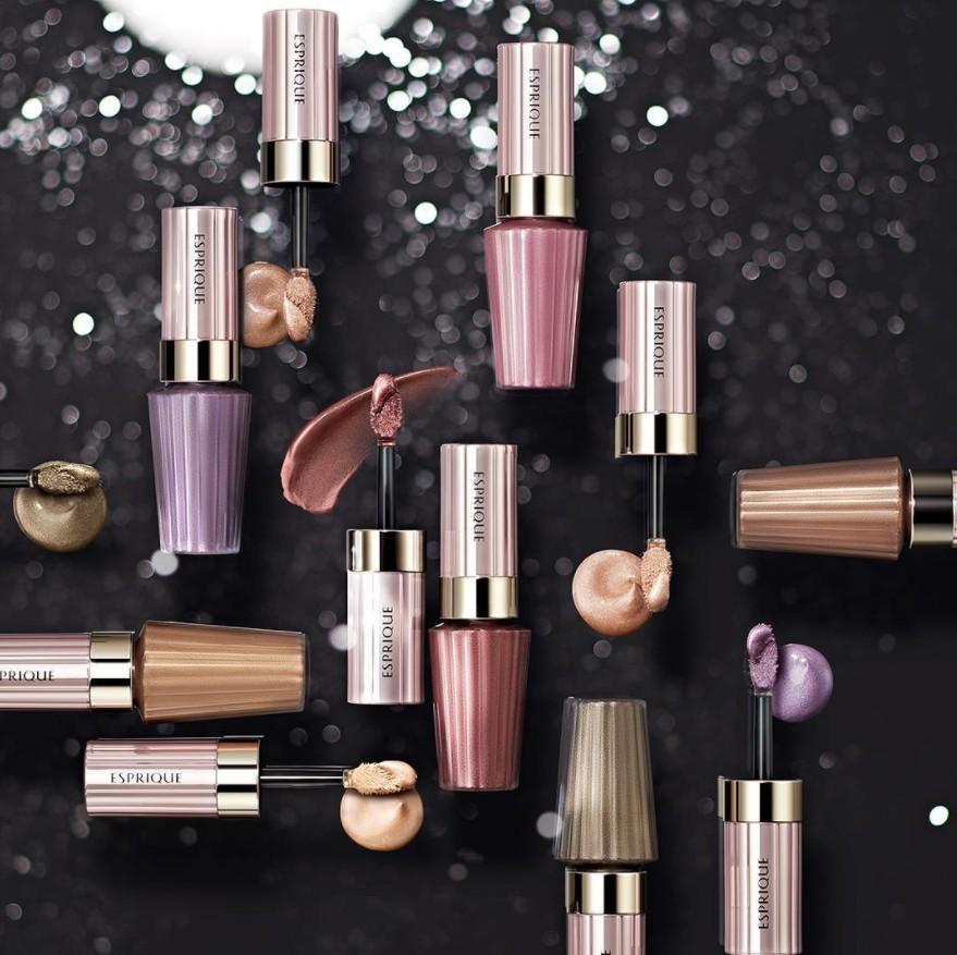 【11月16日発売】グロウアイヴェールがエスプリークから新登場♡美容液成分配合で化粧しながらでも潤い瞼に。
