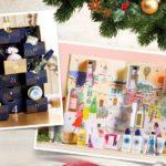 【ロクシタン】2017年クリスマスコフレが超絶可愛い♡販売日と予約方法も一緒にチェック!