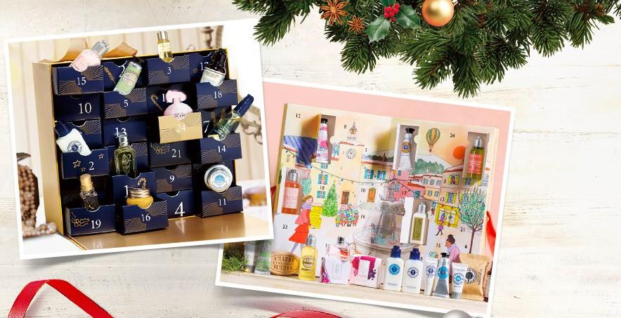 11/17更新【ロクシタン】2017年クリスマスコフレが超絶可愛い♡販売日と予約方法も一緒にチェック!