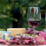 エチュードハウスのアイシャドウ「ワインパーティー」の使い方。各色のイメージ総まとめ!