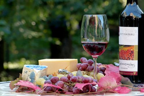 エチュードハウスからの新作アイシャドウパレットはワインカラーで潤んだ瞳に近づく♡