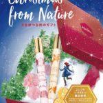 メルヴィータのクリスマスコフレ販売開始!スキンケアもボディケアも全部満たしてくれる最高のオーガニックコスメ アイキャッチ画像