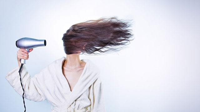 びまん性脱毛症の対処方法