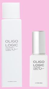 オリゴロジック化粧水美容液セット