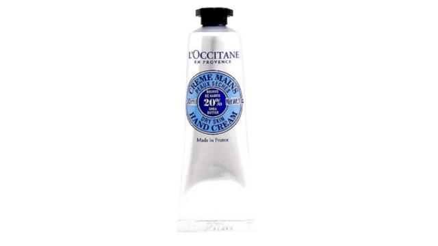 ロクシタンシアハンドクリーム30ml