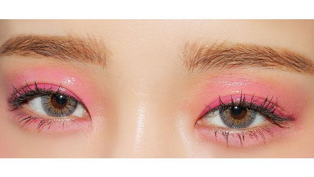 pink-jungle目元