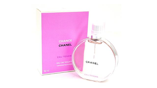 シャネル香水2