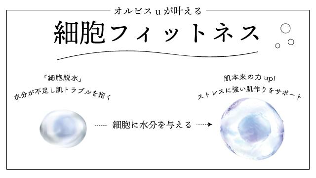細胞フィットネス