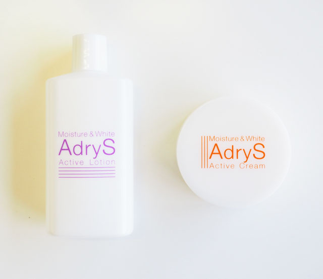 大正製薬|アドライズ(AdryS)トライアルセットの商品