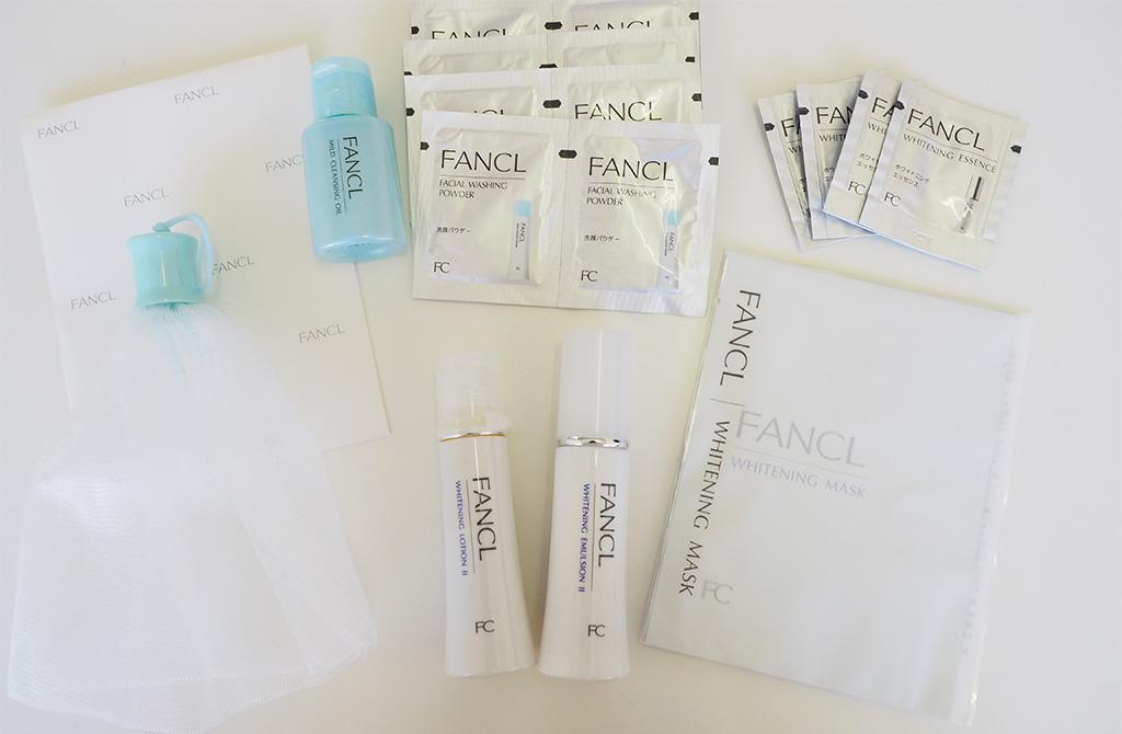ファンケルの美白化粧水、ホワイトニング化粧液の口コミを徹底検証!美白・シミに効果があるのか調査してみました アイキャッチ画像