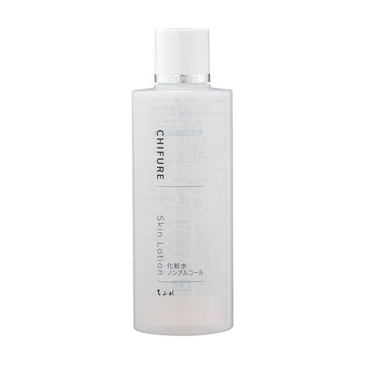ちふれ化粧水ノンアルコールタイプの商品
