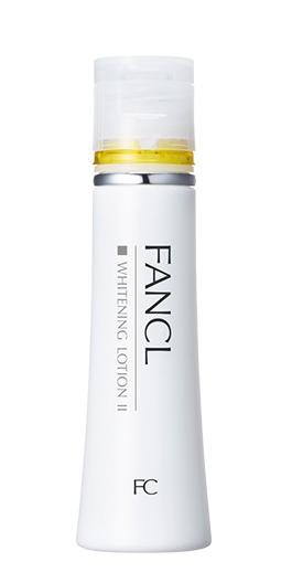 ファンケル ホワイトニング化粧液 商品画像