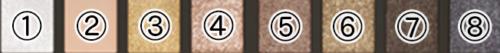 GD1カラーパレット