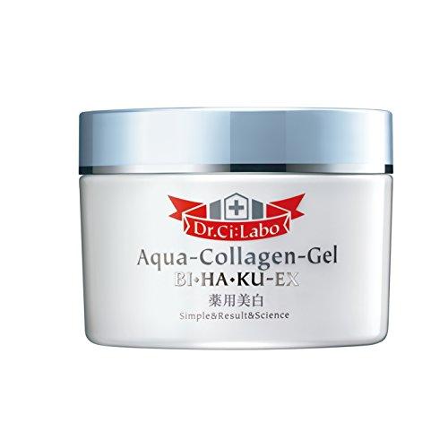 ドクターシーラボ 薬用アクアコラーゲンゲル美白EXの商品