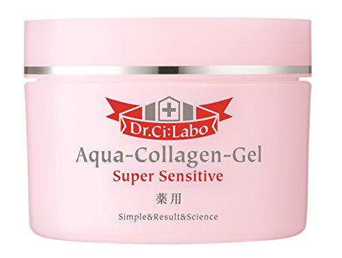 ドクターシーラボ 薬用アクアコラーゲンゲルスーパーセンシティブの商品