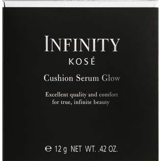 コーセー インフィニティ クッション セラム グロウの商品