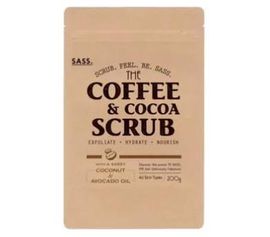 SASS コーヒースクラブの商品