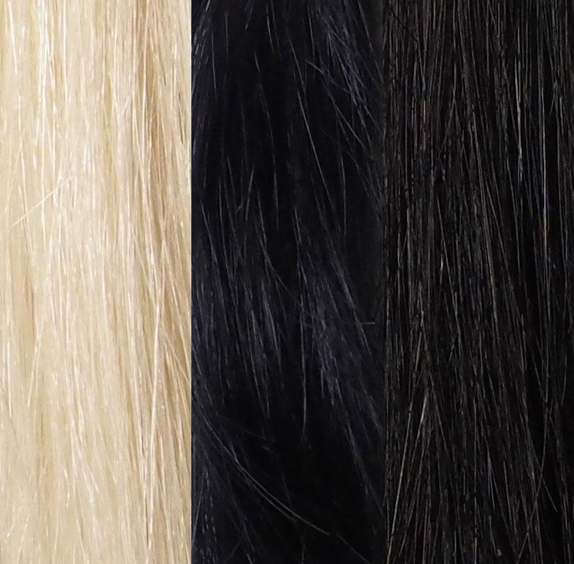 スカルプDボーテ 1回目の染毛