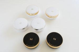 ミシャMクッションファンデの口コミと使用感を徹底調査!マット・モイスチャー・プロカバーを色比較。 アイキャッチ画像