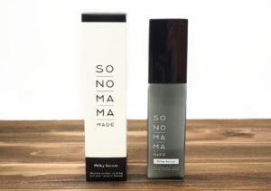 SONOMAMA MADE|ソノママメイドの口コミと効果を専門家が体験調査 アイキャッチ画像