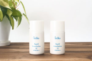 イニクス(iniks)ファンデーション!敏感肌に使える高評価ファンデの本当の実力とは。 アイキャッチ画像