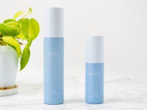 ピュールのHIKスキンケア、導入美容液とミスト化粧水の使用感と成分を専門家が調査。 アイキャッチ画像